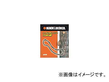 BLACK&DECKER コードレスチェーンソー替刃 A6158 JAN:4536178761581 入数:10個