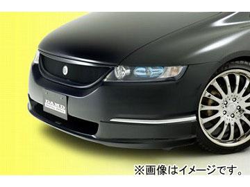 ダムド Styling Effect フロントグリル 純正色塗装済 ホンダ オデッセイ RB1,2