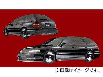 ダムド BLACK×METAL CE1/CF2 サイドスカート(ビレット付き) ダムド ホンダ アコードワゴン ホンダ CE1/CF2, ミカツキチョウ:c055d521 --- officewill.xsrv.jp