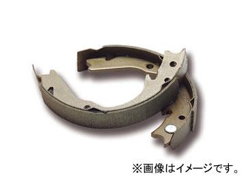 ディクセル RGX type ブレーキシュー リア スバル インプレッサ
