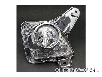 HKB LGIHT MAGIC スーパーHID フォグライトシステム クローム&クローム 35W 6000K LMSHF26035CC JAN:4582199120401 トヨタ ハイエース 3型 後期
