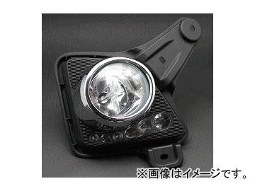 HKB LGIHT MAGIC スーパーHID フォグライトシステム ブラック&クローム 25W 8000K LMSHF28025BC JAN:4582199120470 トヨタ ハイエース 3型 後期