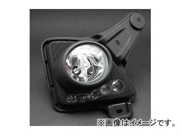 HKB LGIHT MAGIC スーパーHID フォグライトシステム ブラック&ブラック 35W 6000K LMSHF26035BB JAN:4582199120340 トヨタ ハイエース 3型 後期