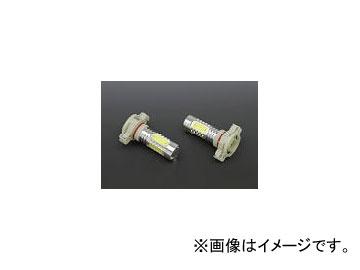 HKB ALTAIR LEDフォグ TypeI 16W バルブタイプ:H16 ALH1616F JAN:4582199109215