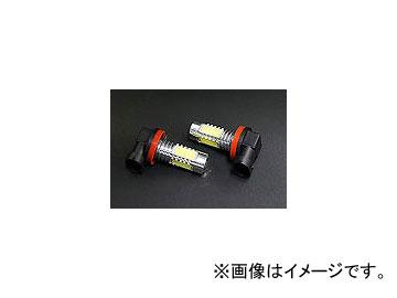 HKB ALTAIR LEDフォグ TypeI 16W バルブタイプ:H16J ALH16J16F JAN:4582199109444