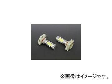 HKB ALTAIR LEDフォグ TypeI 16W バルブタイプ:PSX24W ALPSX24W16F JAN:4582199109222