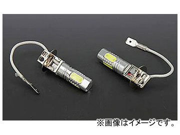 HKB ALTAIR LEDフォグ TypeI 11W バルブタイプ:H3 ALH311F JAN:4582199109796