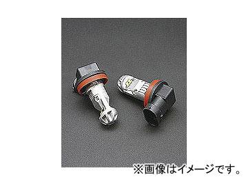 HKB ALTAIR CREE LEDフォグバルブ L1000 バルブタイプ:H8 ALCRH8L1W JAN:4582199121354