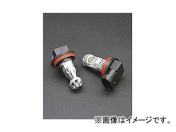 HKB ALTAIR CREE LEDフォグバルブ L1000 バルブタイプ:H11 ALCRH11L1W JAN:4582199121446