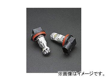 HKB ALTAIR CREE LEDフォグバルブ L1000 バルブタイプ:H16J ALCRH16JL1W JAN:4582199121477