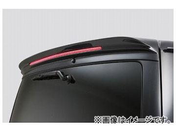 乱人 リアウィング(LEDハイマウントストップランプ付) トヨタ ハイエース 200系 標準ボディー