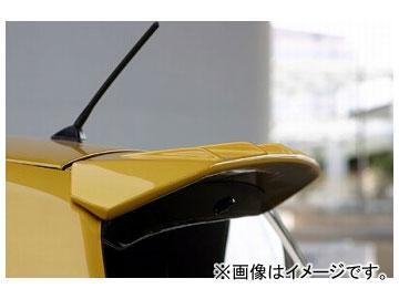 乱人 Black Edition リアウィング ホンダ フィット GD1~4