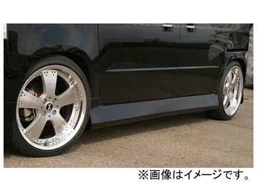 乱人 RANDO Style サイドステップ ホンダ モビリオ スパイク 前期 2002年09月~2005年11月