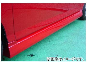 乱人 RANDO Style サイドステップ ホンダ フィット GD系