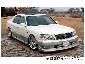 乱人 RANDO Style 3点フルキット トヨタ セルシオ 20系 後期