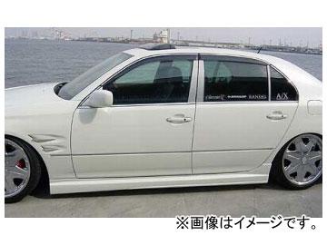 乱人 RANDO Style サイドステップ トヨタ セルシオ 30系 後期