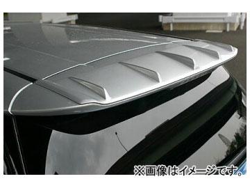 乱人 RANDO Style ルーフジェネレーター(ルーフフィン) 未塗装 トヨタ エスティマ ハイブリッド AHR20W 中期