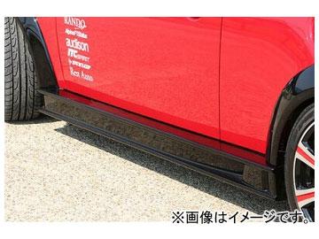 乱人 RANDO Style サイドステップ ミニ クーパーS R56