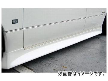 乱人 Rando Ryu LUX サイドステップ トヨタ アリスト 16