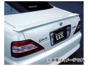 乱人 Rando Ryu LUX リアウィング ニッサン CED/GLO Y33 後期 1997年06月~1999年05月