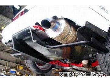 RE雨宮 ディフューザー PRO カーボン D0-012030-12C マツダ RX-7 FC3S