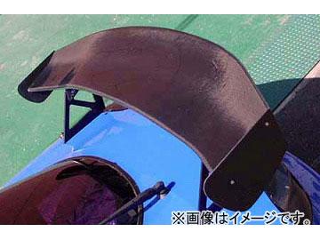 RE雨宮 リアスポイラー GTII ドライカーボン 22080220DGT02 マツダ RX-7 FD3S