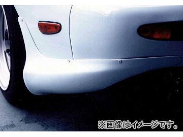 RE雨宮 リアサイドスカート D0-022030-064 マツダ RX-7 FD3S