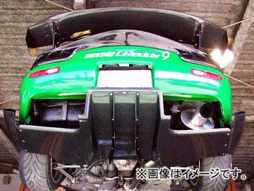 RE雨宮 BOWTECH ジェネレーターセット カーボン D0-022030-156 マツダ RX-7 FD3S