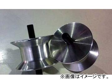 RE雨宮 アルミエンジン リジットマウント IV~VI型 E0-022235-097 マツダ RX-7 FD3S 4~6型