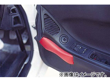 RE雨宮 ドライバーニーサポート ブラック IP-022031-31B マツダ RX-7 FD3S