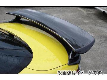 RE雨宮 トランクウイングスポイラー カーボン D0-088030-015 マツダ RX-8