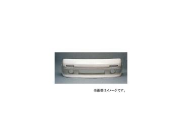 RE雨宮 フロントバンパースポイラー D0-012230-035 マツダ RX-7 FC3S M/C後