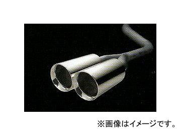 ケースペック爆音皇帝ビップサウンドエンペラーII真円タイプダブル100φトヨタ/TOYOTAノア/ヴォクシーAZR60G2001年11月~2007年06月
