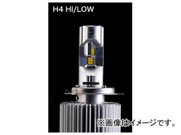 グランツ LEDヘッドランプバルブ レボリューション H4 Hi/Low PF-LH-H4W JAN:4560313969204