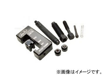 2輪 ヤザワ モーションプロ PBR(Press, Break, Rivet)チェーンブレイカー YM08-0470 JAN:4580219066661