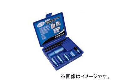 2輪 ヤザワ モーションプロ DXサスペンションベアリングサービスツール アルミ製 YM08-0294 ブルーアルマイト仕上げ JAN:4580219066296