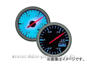 HKS φ60ダイレクトブライトメーター 温度計 (センサ長/2.5m) 44004-AK003