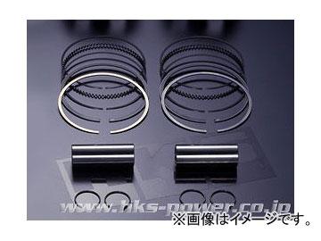 HKS ピストンリングセット ニッサン車 φ87/21003-AN001(2.2L)用 21005-AN010