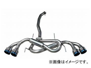 HKS マフラー LEGAMAX Premium 31021-AN010 ニッサン GT-R R35 VR38DETT 2007年12月~