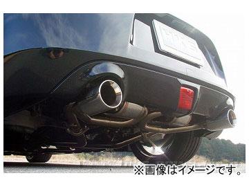 HKS マフラー Super Sound Master ニッサン フェアレディZ Z34 VQ37VHR 2008年12月~