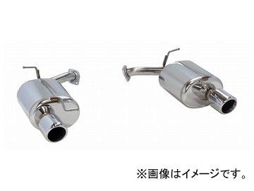 HKS マフラー LEGAMAX Premium マツダ MPV