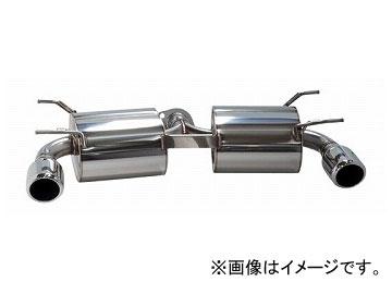 HKS マフラー LEGAMAX Premium 32018-AZ009 マツダ ロードスター NCEC LF-VE 2005年08月~2015年04月