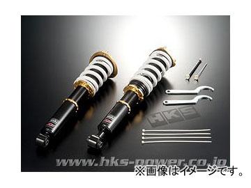 最高品質の HKS 車高調キット ハイパーマックス D'NOBspec 80015-AN102 ニッサン シルビア S14 SR20DE(T) 1993年10月~1998年12月, 柴田町 3ac1e647