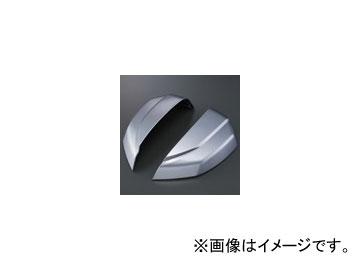 2輪 ワイズギア ユーロヤマハトップケースカバー カラー:ハイテックシルバー 50L Q5K-YSK-069-P14