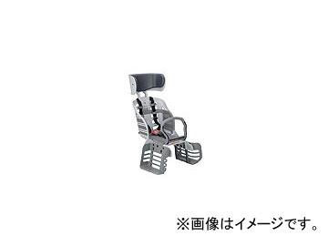 2輪 ワイズギア ヘッドレスト付きデラックスチャイルドキャリア カラー:グレー Q5K-YSK-051-E22 ヤマハ パス