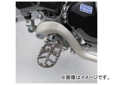 2輪 ワイズギア チタンステップセット Q5K-YSK-057-J01 ヤマハ WR250R/X