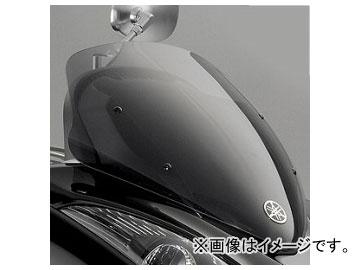 2輪 ワイズギア ショートスクリーン Q5K-YSK-054-R02 ヤマハ マジェスティ 4D9 YP250