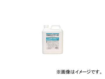 古河薬品 撥水シャンプー30 オールカラー用 品番:21-041 入数:4L×3本 JAN:4972796023708