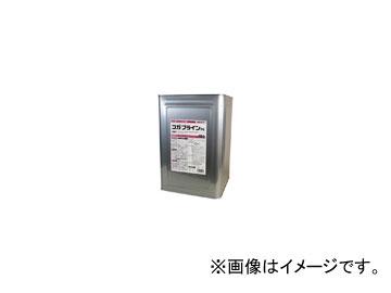 古河薬品 循環システム用不凍液 コガブラインPG 品番:45-206 入数:18kg×1本 JAN:4972796091172