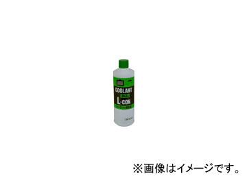 古河薬品 クーラント補充液 L-CON400 緑 品番:30-402 入数:400ml×50本 JAN:4972796030805